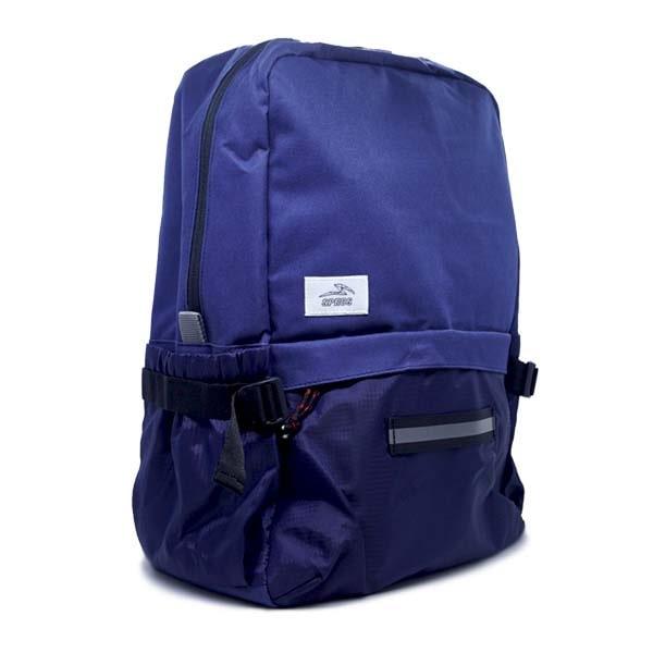 Tas Specs Global Backpack - Dark Navy