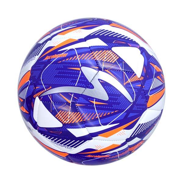 Bola Sepak Specs Hyperspeed FB Ball - Blue/Orange 5