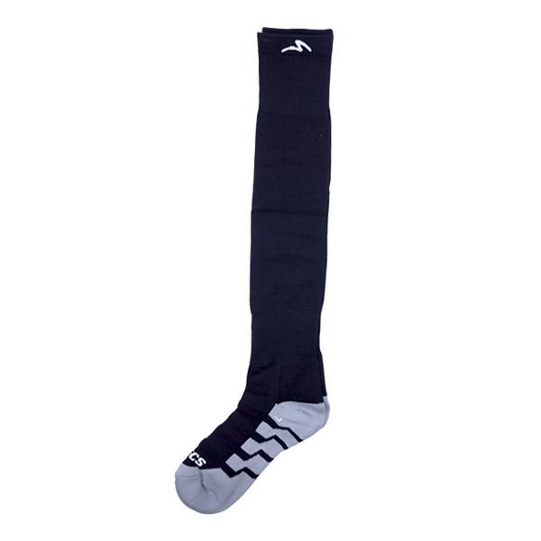Kaos Kaki Specs Integral FB Socks - Black NS
