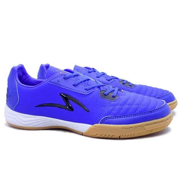 Sepatu Futsal Specs Metasala Nativ 2 - Iris Blue/Black