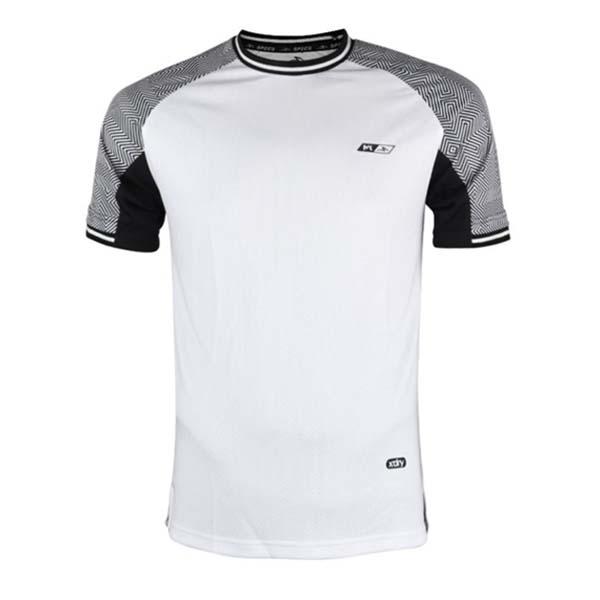 Baju Specs MK Believe TR Jersey - White