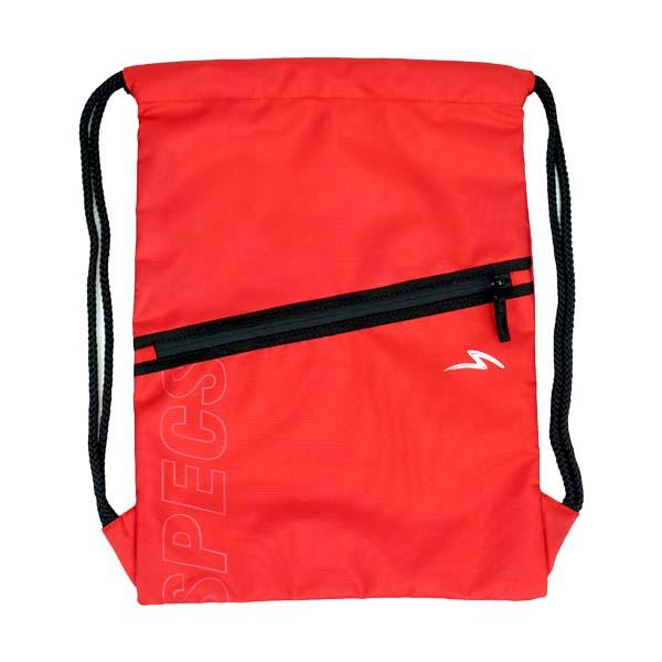 Tas Sepatu Specs Reign String Bag - Red
