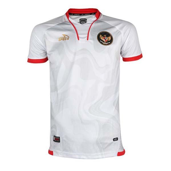 Baju Specs Satya Match Away Jersey M - White