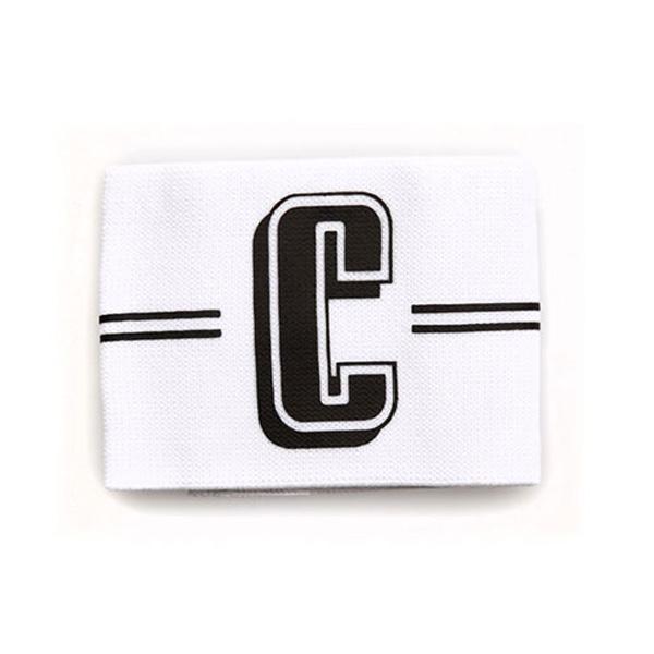 Specs Supremo Captain Band - White