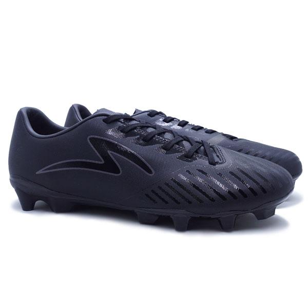 Sepatu Bola Specs Swervo Hydra Pro FG - Triple Black