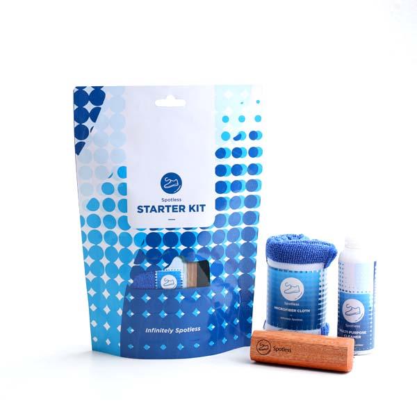 Spotless Starter Kit