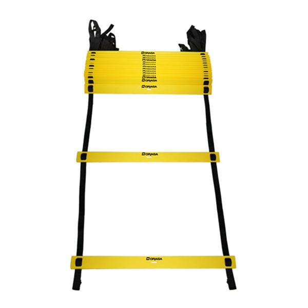 Oraga Agility Ladder - Yellow 2M