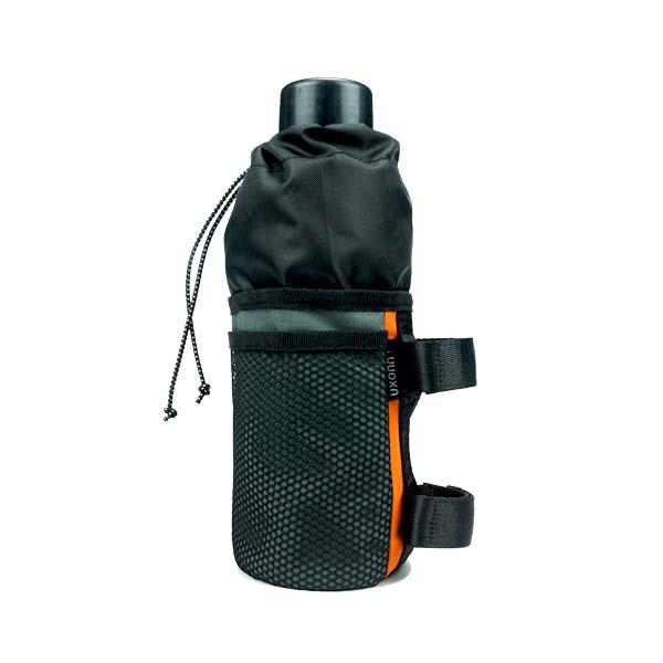 Tas Sepeda Uxonn Bottle Bag - Abu/Ory/Htm