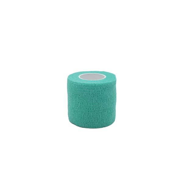 Wrist Tape Roll 5M - Green