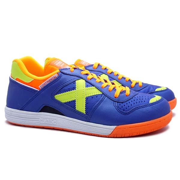 Sepatu Futsal Munich Continental 906 - 4100906