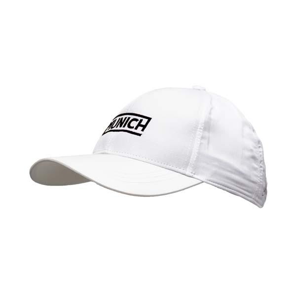 Topi Munich Linear Cap - White/Black
