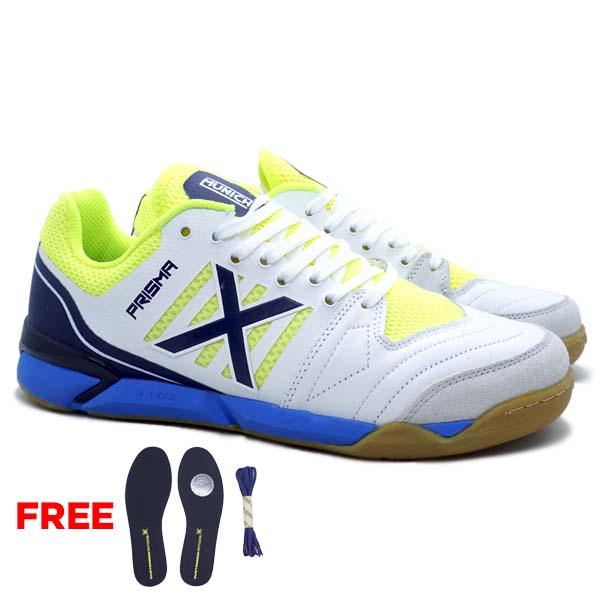 Sepatu Futsal Munich Prisma 08 - 3116008