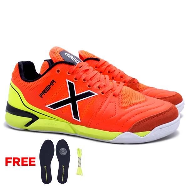 Sepatu Futsal Munich Prisma 09 - 3116009