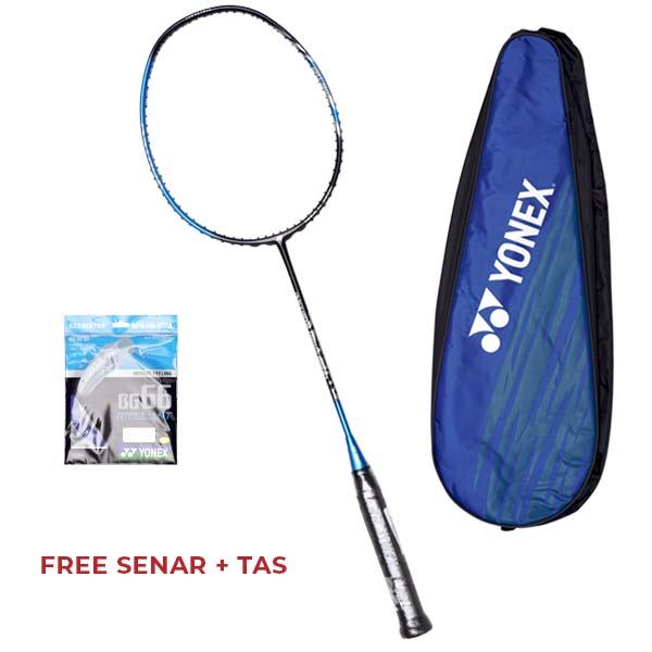 Raket Badminton Yonex Astrox Tour 8500 Jpn - Blue