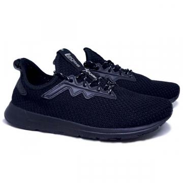 Sepatu Casual Legas SWG LA U 101069002LAN - Black/Cool Gray 7U