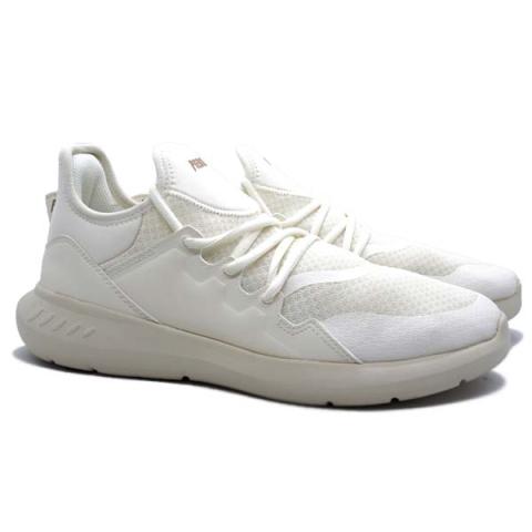 Sepatu Casual Piero Capt 46 - Off White