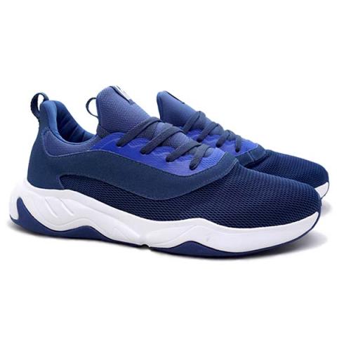 Sepatu Casual Piero Cntr - Sailor Blue/Imperal Blue/White