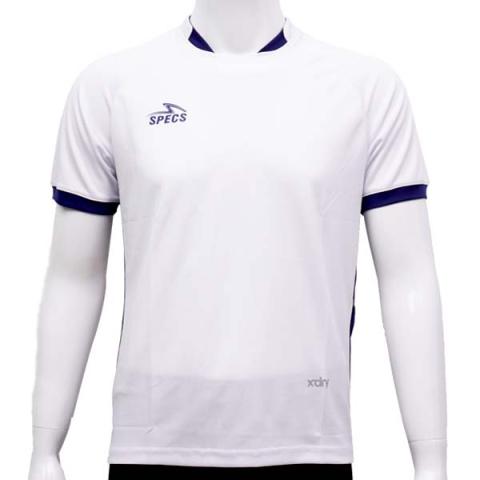 Baju Specs Impulse Jersey - White/Navy