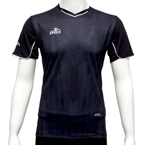 Baju Specs Lightspeed Jersey - Black