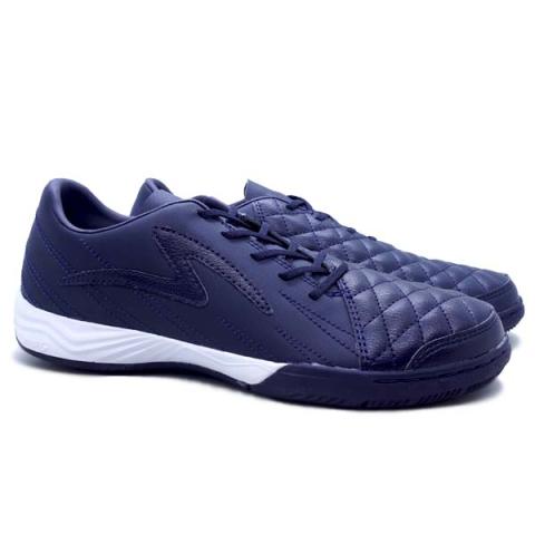 Sepatu Futsal Specs Metasala Fantastico - Midnight Blue/White