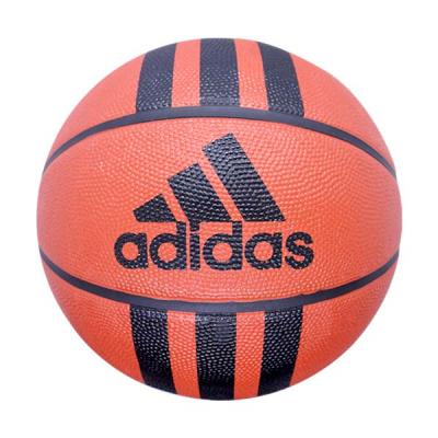 Bola Basket Adidas 3 Stripe D 29.5 - 218977 - Orange