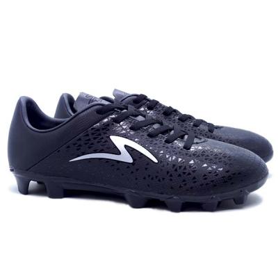 Sepatu Bola Specs Stellar FG - All Black